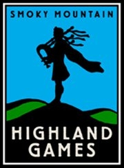 smoky_mountain_highland_games logo