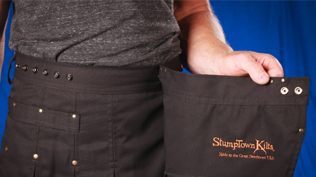 Stumptown Kilts