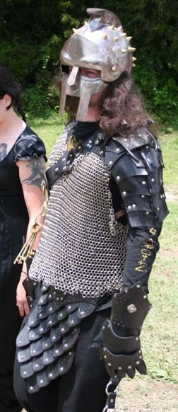 10 Costumes to Make Fun of at the Faire