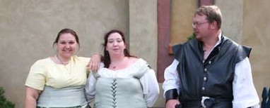 10 BAD Ren Faire Pickup Lines