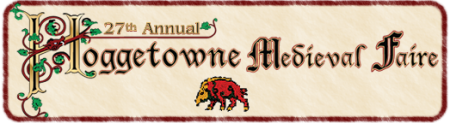Hoggetowne Medieval Faire