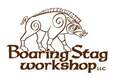 Boaring Stag Workshop