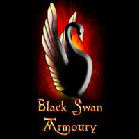 Black Swan Armoury