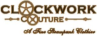 Clockwork Couture
