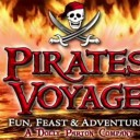 Pirates Voyage Dinner Attraction Myrtle Beach
